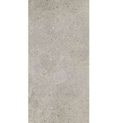 Adelaide Taupe Matte 12 in. x 24 in. Color Body Porcelain Floor and Wall Tile (15.12 sq. ft. / case)