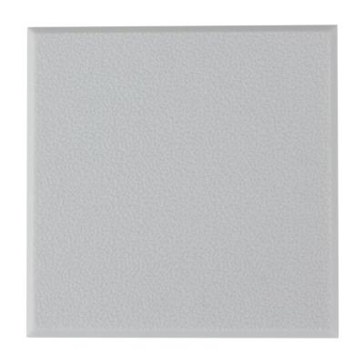 4 in. White Wall Guard