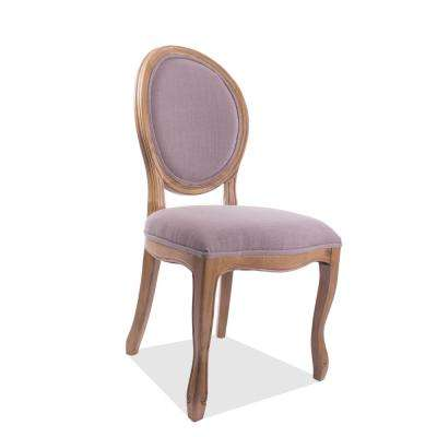 Medallion Oak Side Chair (Set of 2)