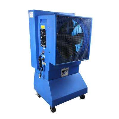 Direct Drive 2600 CFM Variable Speed Portable Evaporative Cooler for 900 sq. ft.
