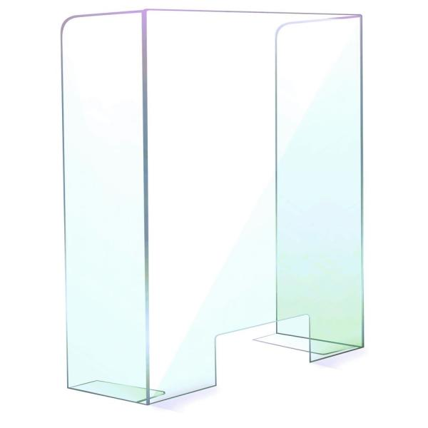 Polycarbonate Sheets Glass Plastic Sheets The Home Depot