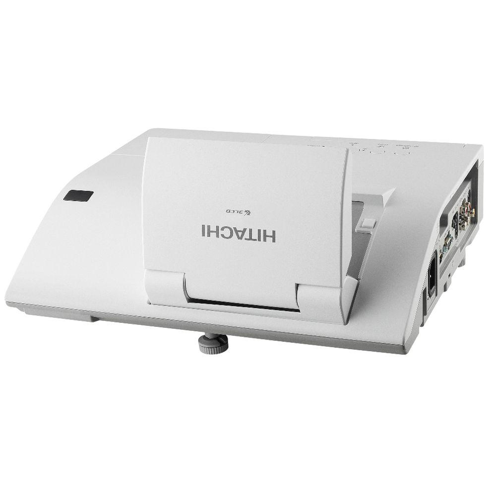 Hitachi 1024 x 768 LCD Projector with 3000 Lumens-DISCONTINUED