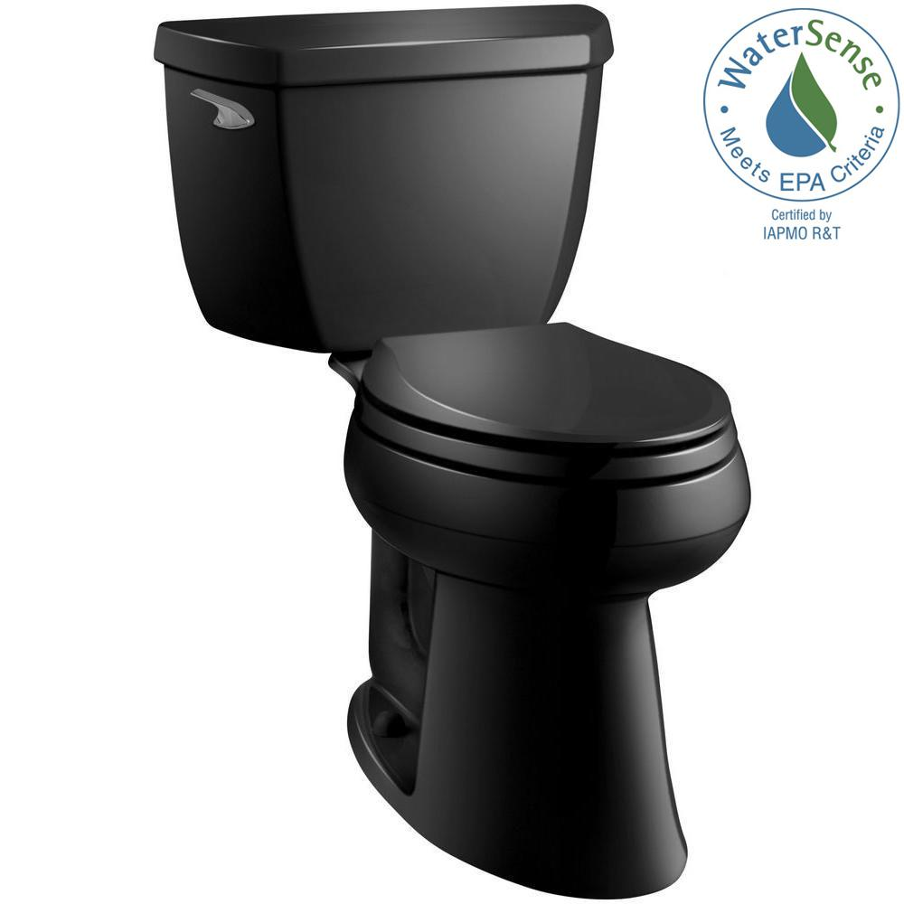Kohler Highline Classic Comfort Height 2 Piece 1 28 Gpf