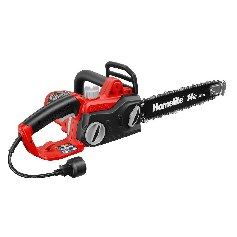 Homelite reconditioned 14 in 9 amp electric chainsaw zr43100 the homelite reconditioned 14 in 9 amp electric chainsaw keyboard keysfo Gallery