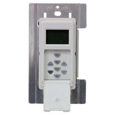 3-Way Sunsmart In-Wall Digital Timer