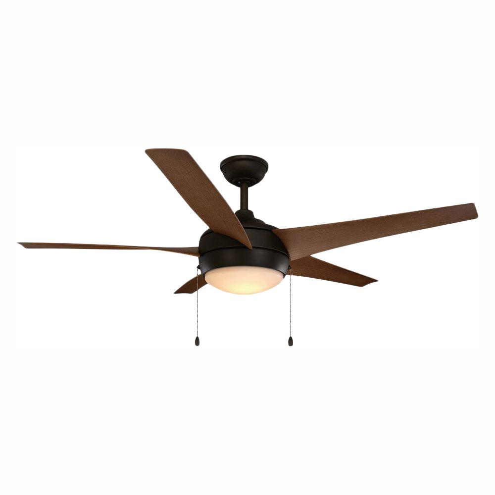 home decorators collection windward iv 52 in integrated led indoor outdoor oil rubbed bronze ceiling fan with light kit ceiling fan wiring diagram with capacitor only if 4 wire ceiling fan switch