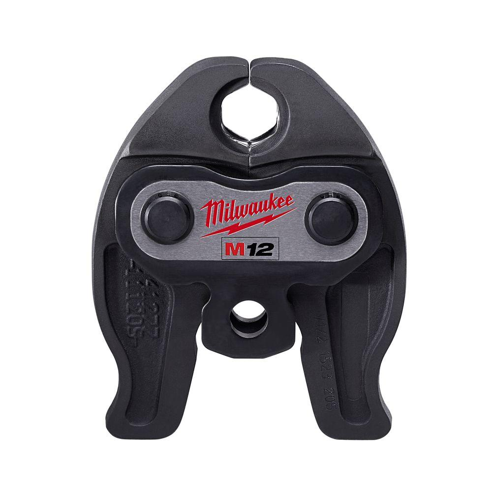 Milwaukee M12 Force Logic 1/2 in. Press Tool Jaw