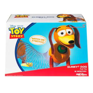 Slinky Disney Pixar Toy Story Slinky Dog 225 The Home Depot