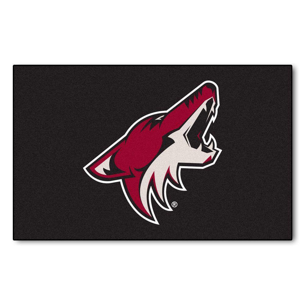 Phoenix Coyotes 5 ft. x 8 ft. 5 ft. x 8 ft. Ulti-Mat