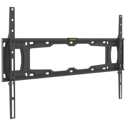 Barkan 32 in. - 90 in. Fixed Flat/Curved TV Wall Mount up to 132 lbs.