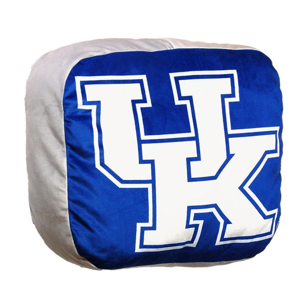 Kentucky Multi Color Polyester Cloud Pillow