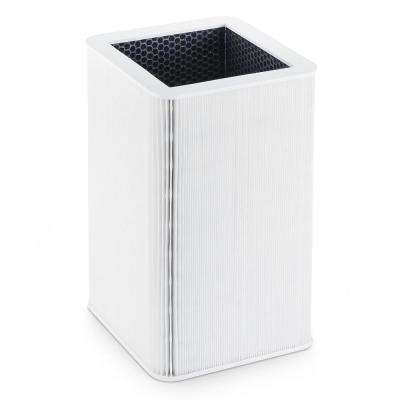 Blue Pure 121 Replacement Filter, Particle and Activated Carbon, Fits Blue Pure 121 Air Purifier, by Blueair