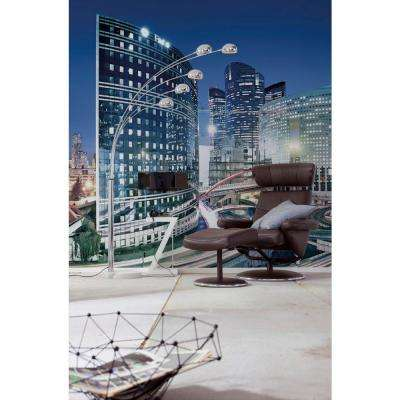 100 in. x 145 in. La Defense Wall Mural
