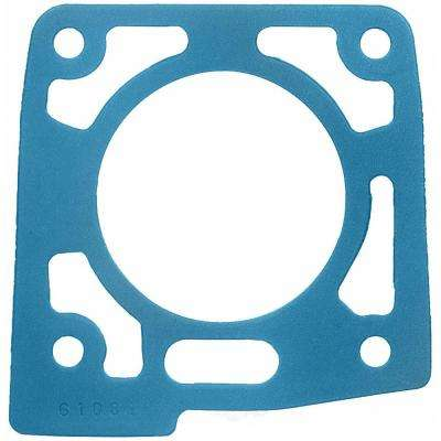 Fuel Injection Throttle Body Mounting Gasket fits 1997-2001 Mercury Mountaineer