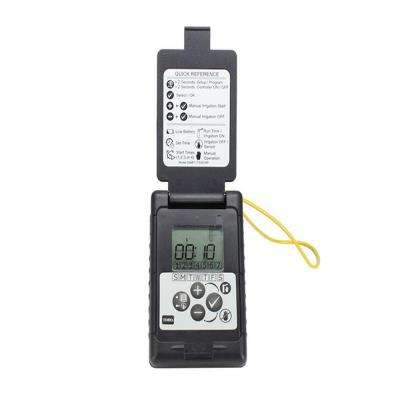 1-Zone Battery-Operated Valve Timer
