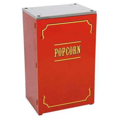 Premium Theater 6 and 8 oz. Popcorn Stand