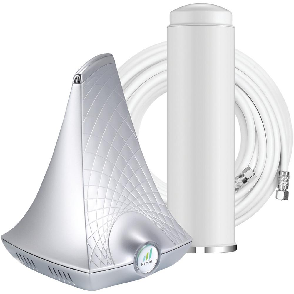 Flare Cellular Signal Booster Kit
