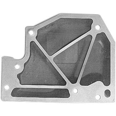 Auto Trans Oil Pan Gasket fits 1981-1998 Volvo 740 960 940