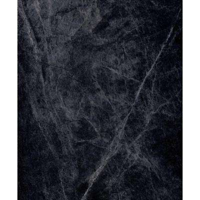 60 in. x 144 in. Laminate Sheet in 180fx Jet Sequoia with Etchings Finish