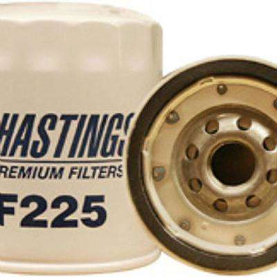 Engine Oil Filter fits 1965-1966 Studebaker Commander,Cruiser Commander,Cruiser,Daytona,Wagonaire