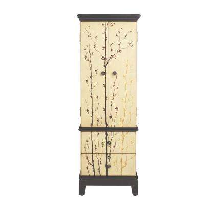 Fairgrove Jewelry Armoire