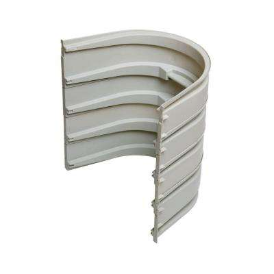 5600 4-Sections 092 Gray Egress Well Bundle