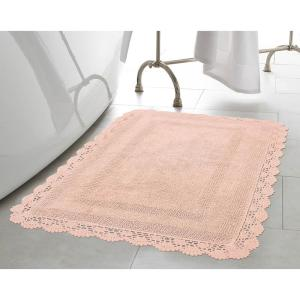 Laura Ashley Crochet 100 Cotton 17 In
