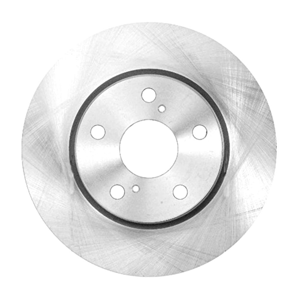 bendix bendix brake rotor rearprt5537 the home depot