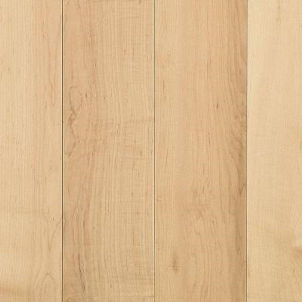 Mohawk Take Home Sample Portland Pure Maple Natural Solid Hardwood