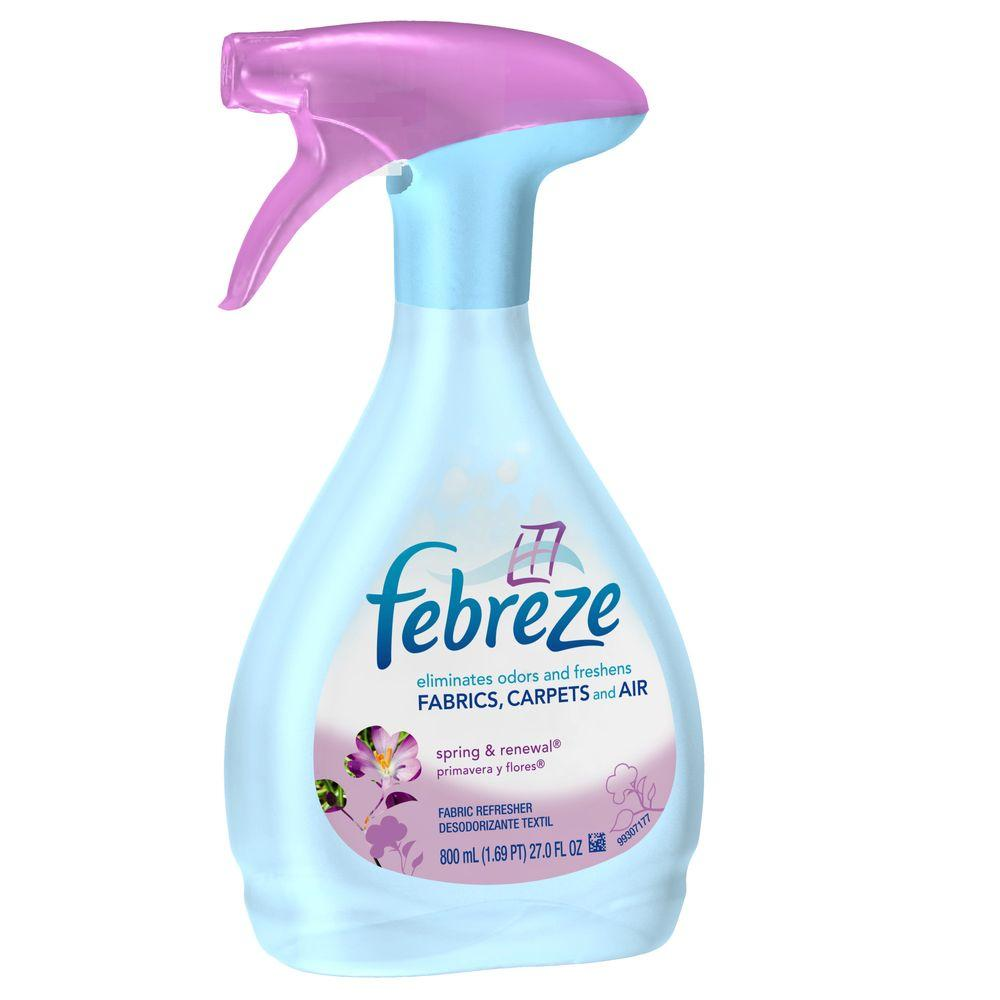 27 oz. Spring and Renewal Scent Fabric Refresher