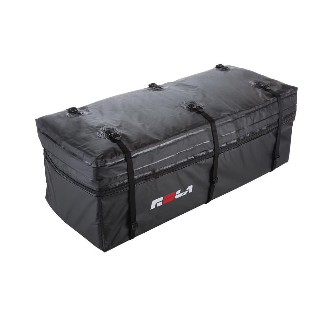 Waterproof Cargo Bag >> Rola 9 5 Cu Ft Expandable Waterproof Hitch Cargo Bag