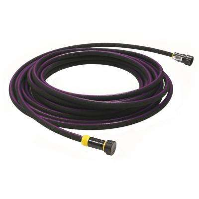 1/2 in. Dia x 50 ft. Rain Barrel Soaker Water Hose