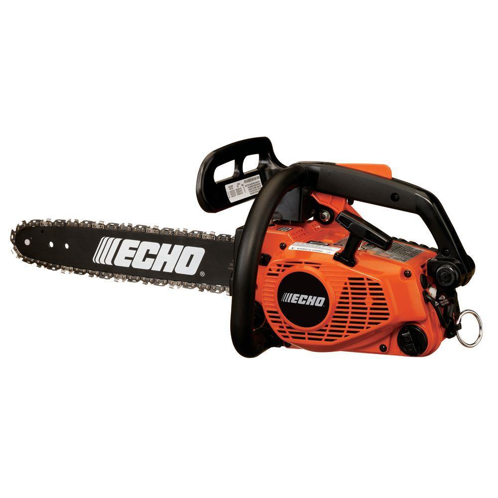 ECHO 14 in. 33.4 cc Gas Chainsaw-DISCONTINUED