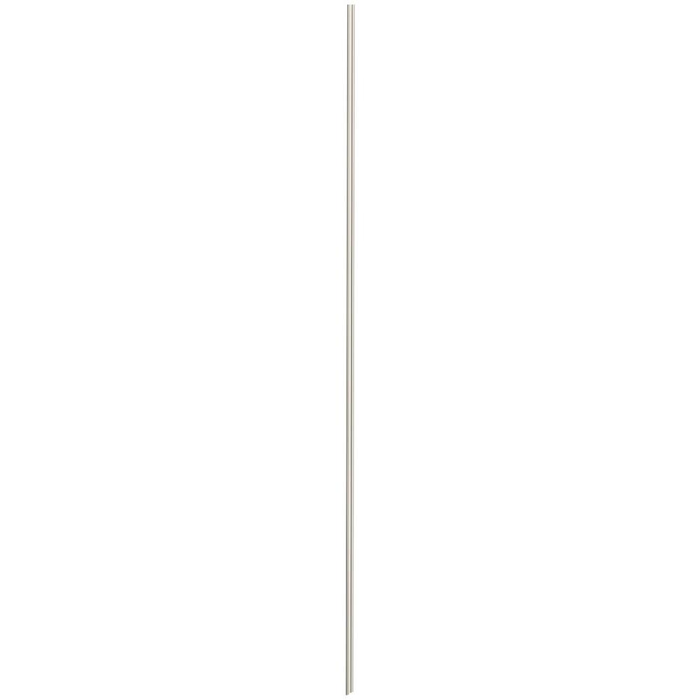 Choreograph 1.25 in. x 72 in. Shower Wall Edge Trim in
