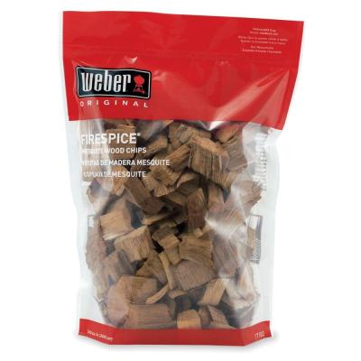 Firespice Mesquite Wood Chips
