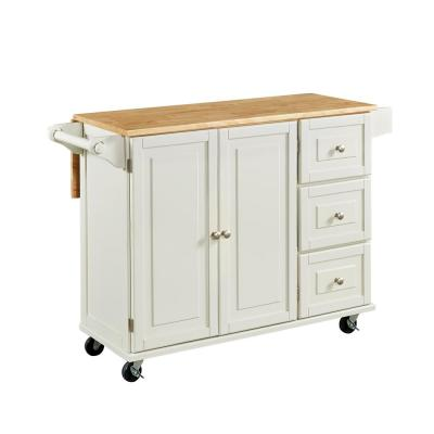Superb Kitchen Carts Carts Islands Utility Tables The Home Depot Home Interior And Landscaping Oversignezvosmurscom