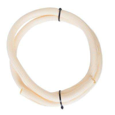 3/4 in. x 6 ft. Flex Tubing Beige (Case of 4)