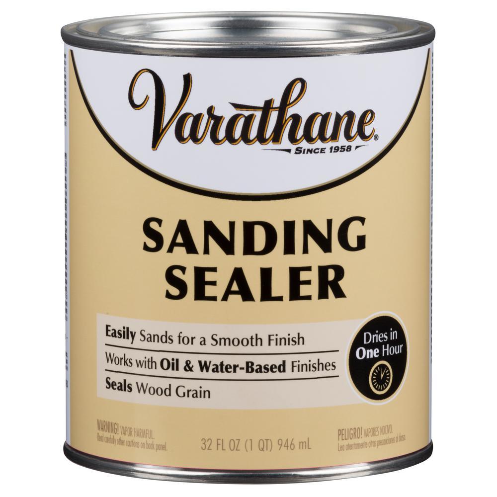 1-qt. Woodcare Sanding Sealer