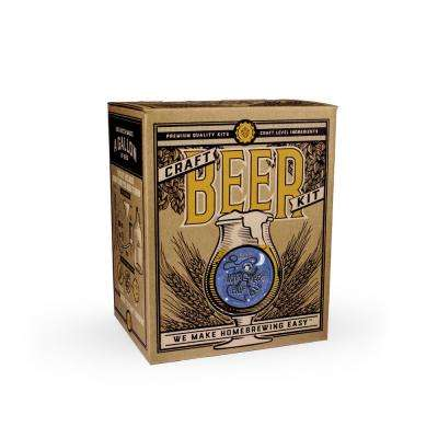 Beer Brewing Kit in Intergalactic Pale Ale Seventh Sun Brewing