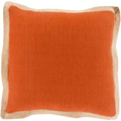 Viudas Poly Euro Pillow