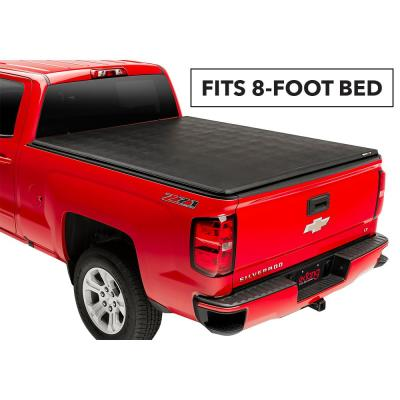 Extang Trifecta 2 0 Tonneau Cover For 99 06 07 Classic Chevy Silverado Gmc Sierra 8 Ft Bed 92945 The Home Depot