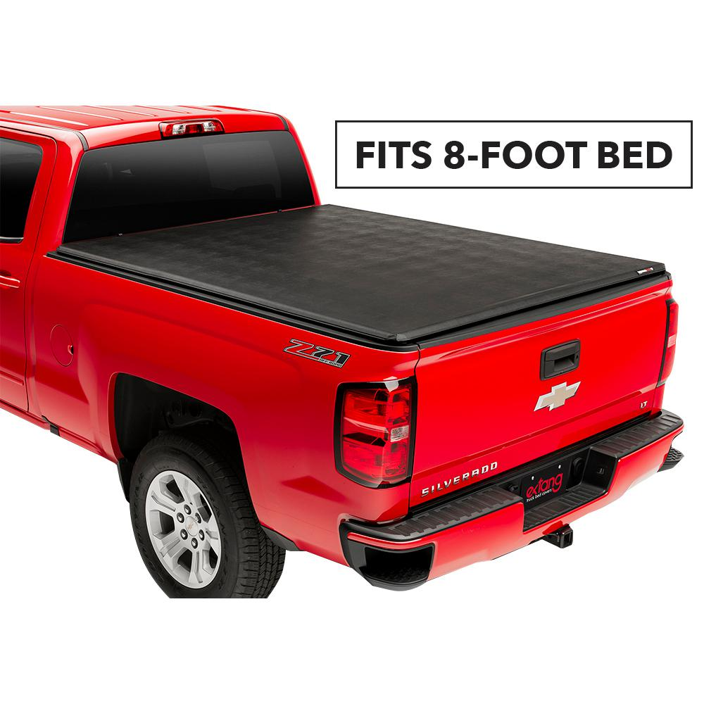 Extang Trifecta 2 0 Tonneau Cover For 99 06 07 Classic Chevy