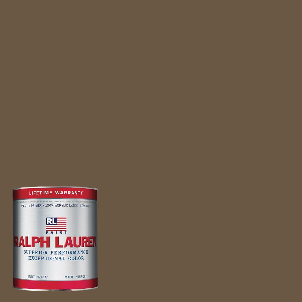 Ralph Lauren 1-qt. Oxfordshire Flat Interior Paint