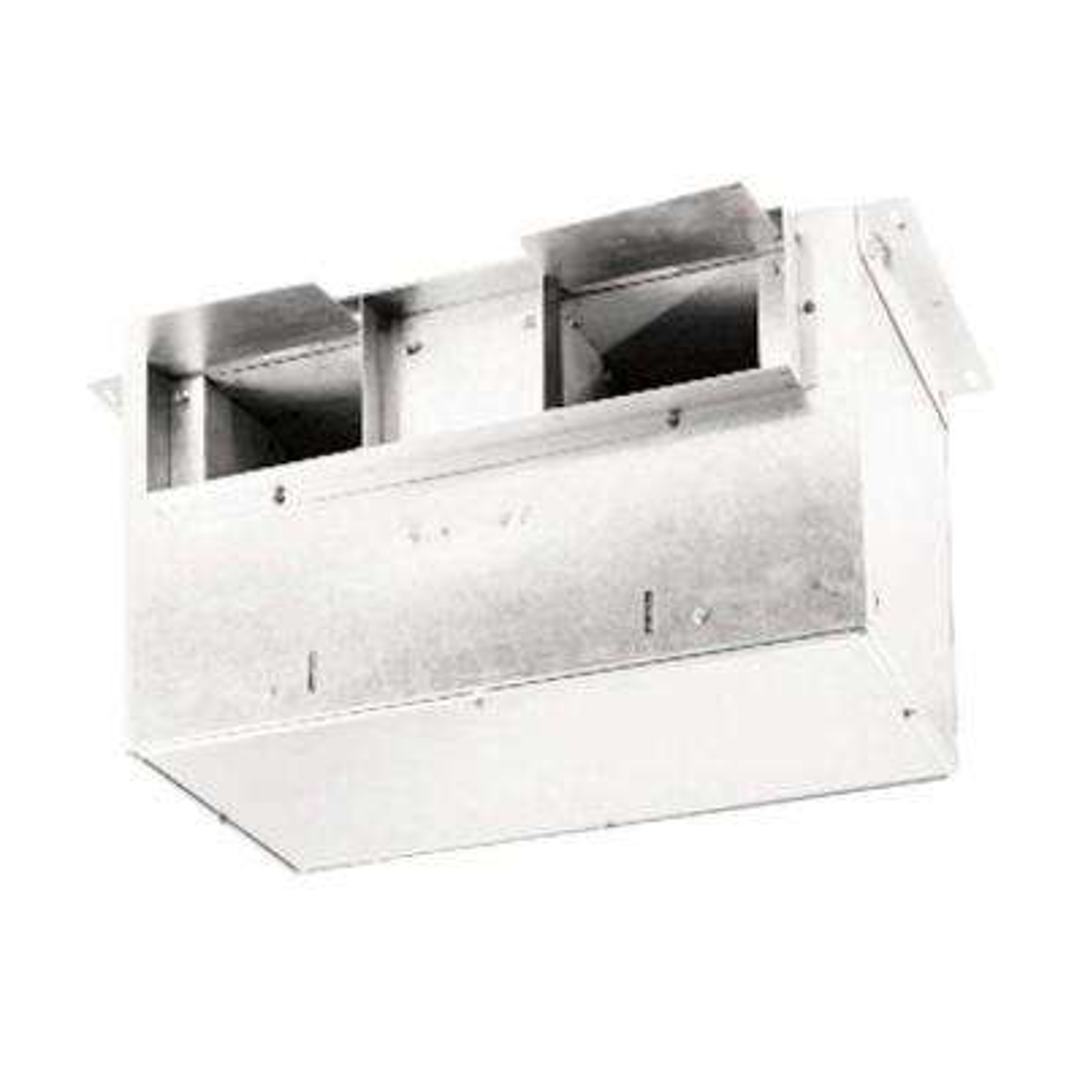 External In-Line 600 CFM Blower for Broan Range Hood
