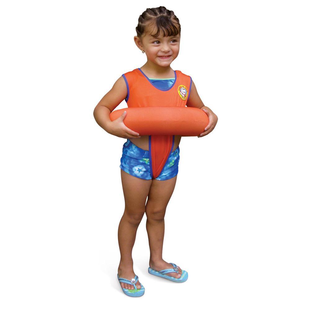 Poolmaster Orange Pool Tube Trainer