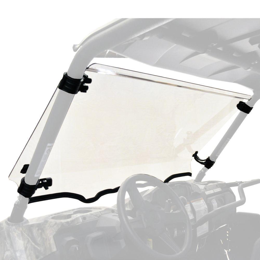 Kolpin Yamaha Viking Full Tilt Windshield - HC