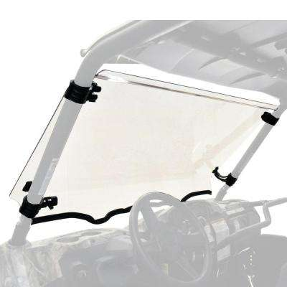 Yamaha Viking Full Tilt Windshield - HC