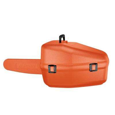 Small Chain Saw Case with 18 in. Scabbard