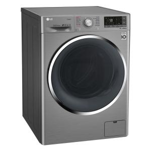 LG WM3499HVA 2.3 cu.ft SMART WI-FI ENABLED ALL-IN-ONE WASHER//DRYER