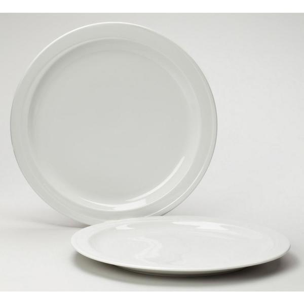 BergHOFF Hotel White Charger Plate
